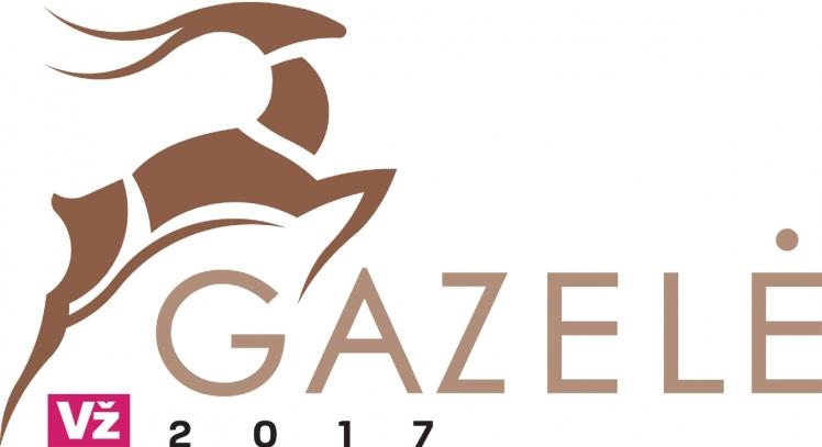 UAB Micropolis Verslo gazelė 2017